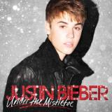 Justin Bieber Under The Mistletoe Incl. DVD