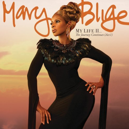Mary J. Blige My Life Ii...The Journey Conti Deluxe Ed.