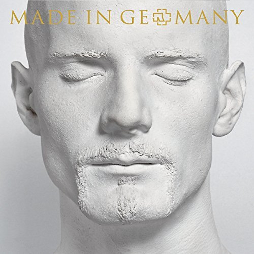 Rammstein Made In Germany 2 CD