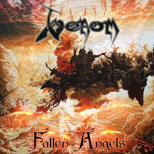Venom Fallen Angels