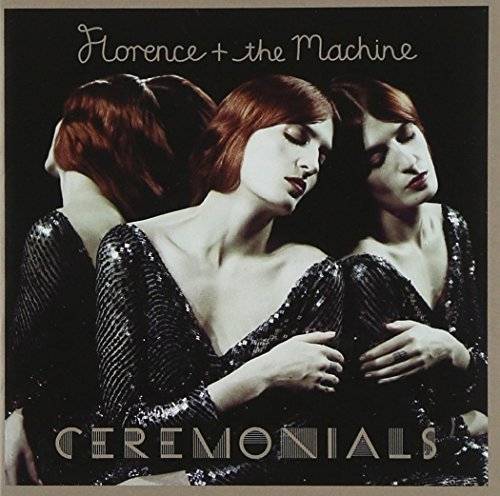 Florence & The Machine Ceremonials