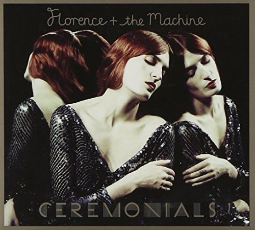 Florence & The Machine Ceremonials Deluxe Ed.
