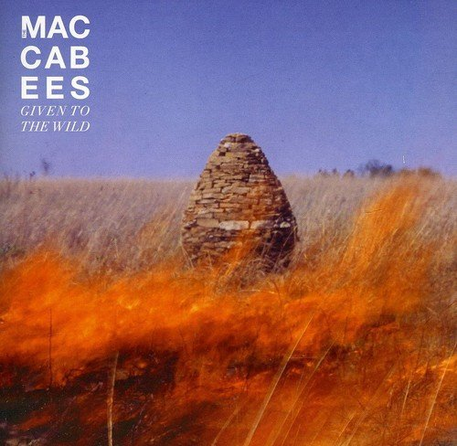 The Maccabees Given To The Wild Import Eu