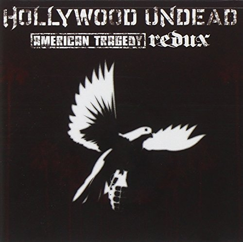Hollywood Undead American Tragedy Redux (edited Clean Version