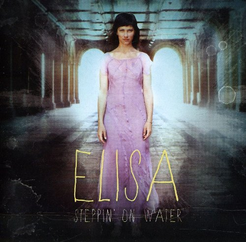 Elisa Steppin' On Water