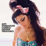 Amy Winehouse Lioness Hidden Treasures 2 Lp