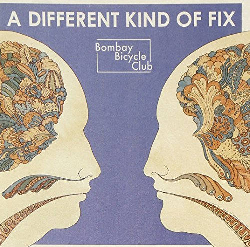 Bombay Bicycle Club Different Kind Of Fix