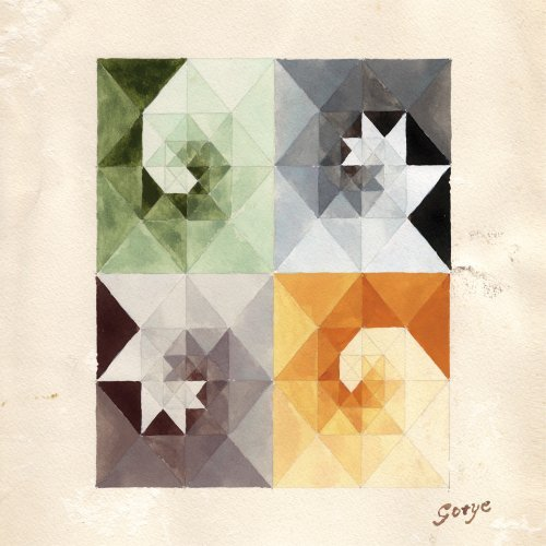 Gotye Making Mirrors Import Gbr
