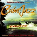 Paquito D'rivera Presents 'cuba Jazz' Feat. Bebo & Chucho Valdes