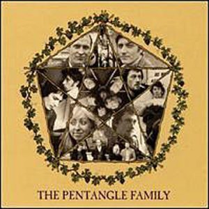 Pentagle Pentagle Family 2 CD Set