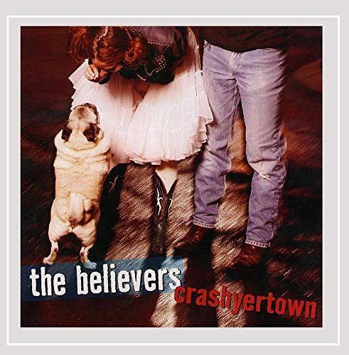 Believers Crashyertown