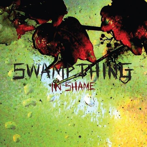 Swamp Thing In Shame