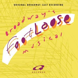 Footloose Original Cast