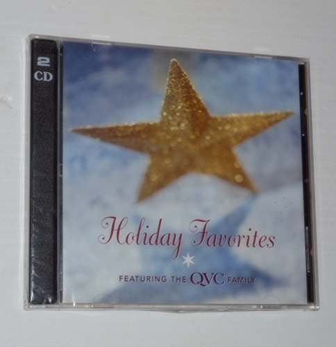 Holiday Favorites Holiday Favorites Featuring The Qvc Family