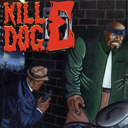 Scotty Hard Return Of Kill Dog E