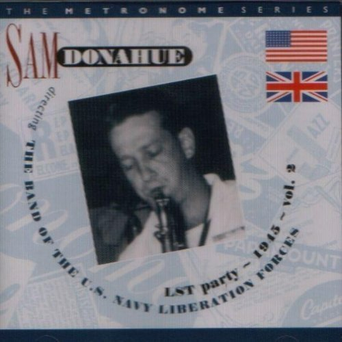 Sam & His Orchestra Donahue Vol. 5 1st Party