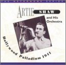 Artie Shaw & His Orchestra Hollywood Palladium 1941