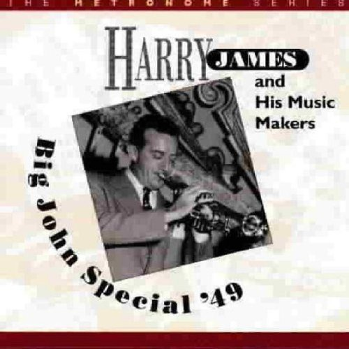 Harry & His Music Makers James Big John Special '49