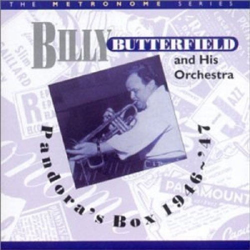 Butterfield Billy 1946 47 Pandora's Box