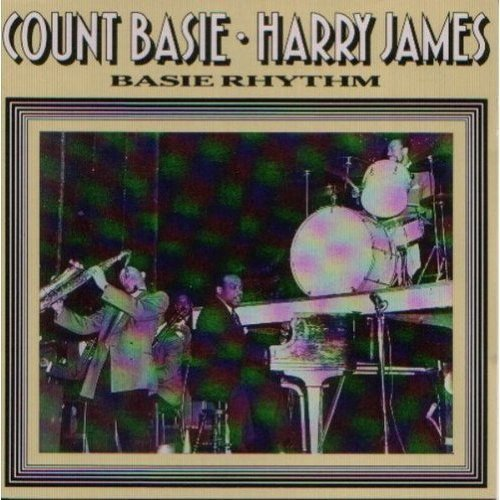 Basie James Basie Rhythm