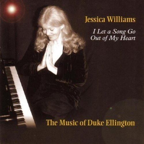 Williams Jessica I Let A Song Go Out Of My Hear