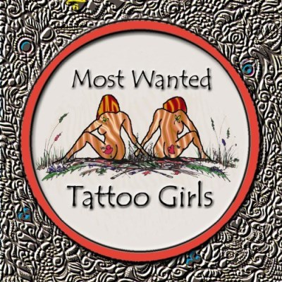 Most Wanted Tattoo Girls
