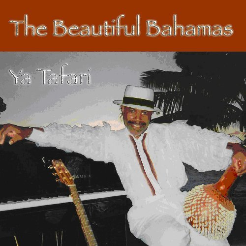 Tafari Ya Beautiful Bahamas