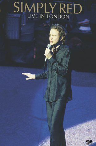 Simply Red Live In London