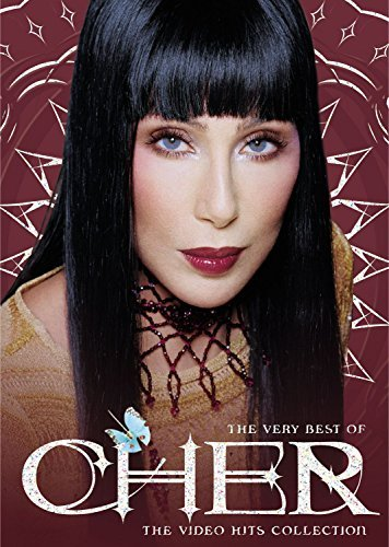 Cher Very Best Of Cher Video Hits C