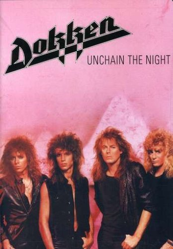Dokken Unchain The Night