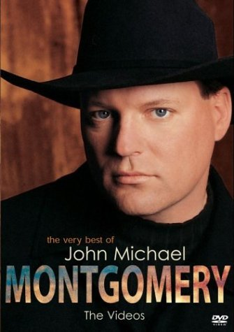 John Michael Montgomery Very Best Of John Michael Mont