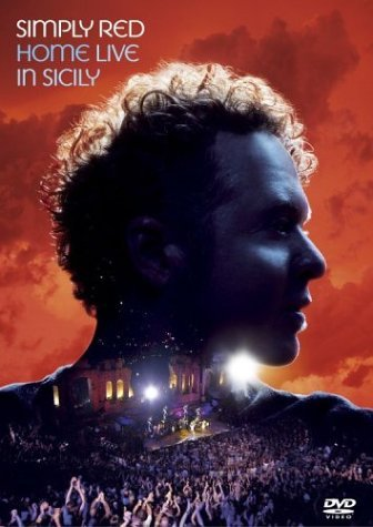 Simply Red Home Live In Sicily