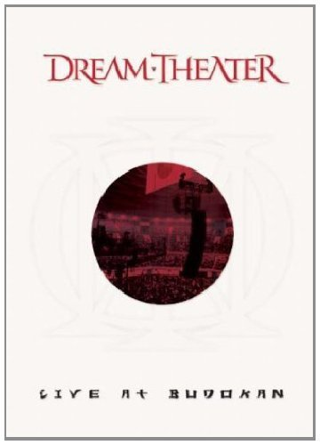 Dream Theater Live At Budokan Live At Budokan