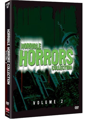 Horrible Horrors Collection Vol. 2 Clr Nr