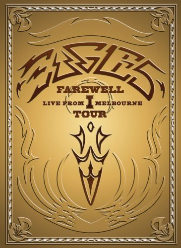 Eagles Eagles Farewell Tour Live From 2 DVD