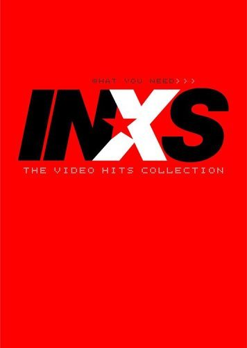 Inxs What You Need The Video Hits