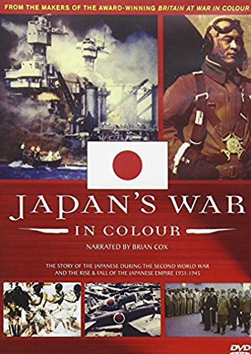 Japan's War In Colour Japan's War In Colour Nr