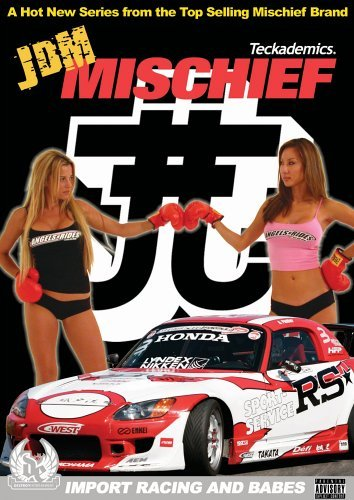 Jdm Mischief Jdm Mischief Explicit Version
