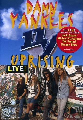 Damn Yankees Uprising