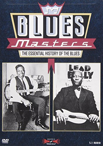 Blues Masters Essential Histor Blues Masters Essential Histor Waters Witherspoon King
