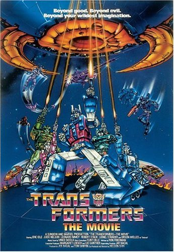 Transformers Movie Clr 5.1 Pg Coll. Ed.