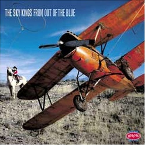 Sky Kings From Out Of The Blue