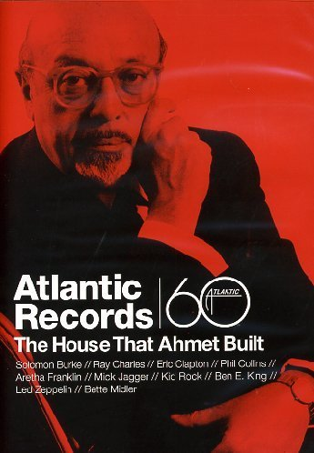 Atlantic Records The House Th Atlantic Records The House Th
