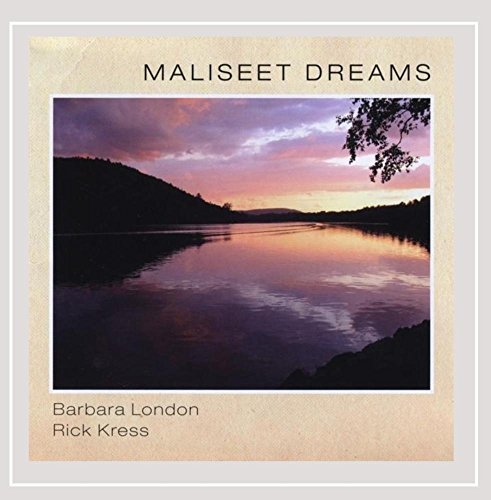 Barbara London Maliseet Dreams