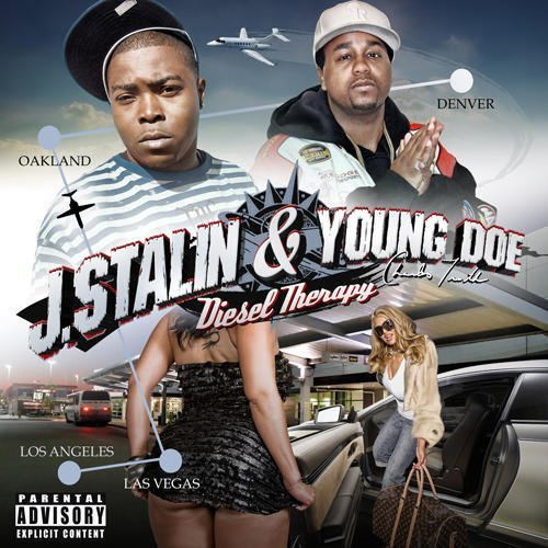 J. Stalin & Young Doe Diesel Therapy Explicit Version