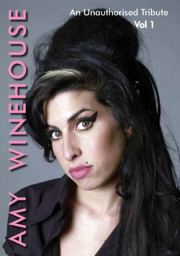 Amy Winehouse Vol. 1 Unauthorised Tribute Nr