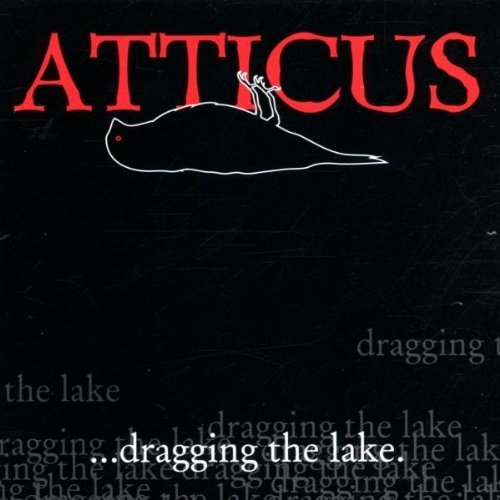 Atticus Dragging The Lake Volume 1 Mighty Mighty Bosstones Blink 182 Alkaline Trio