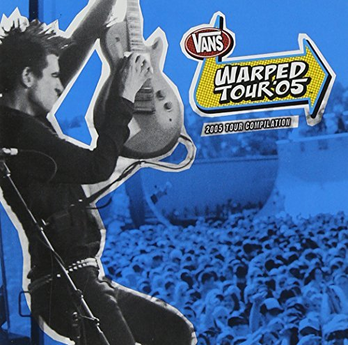 Warped Tour Compilation 2005 Warped Tour Compilation 2 CD Set