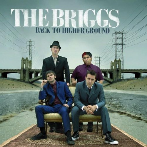Briggs Back To Higher Ground Explicit Version