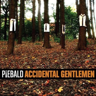Piebald Accidental Gentleman